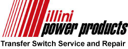 Transfer Switch Service and Repair